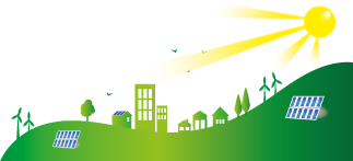 green-city-icon